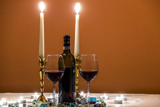 喝葡萄酒为什么会有瘦身美容的效果?