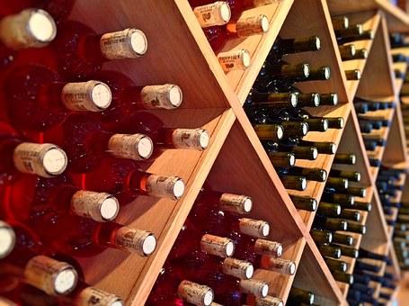 一些葡萄酒的收藏内容知识
