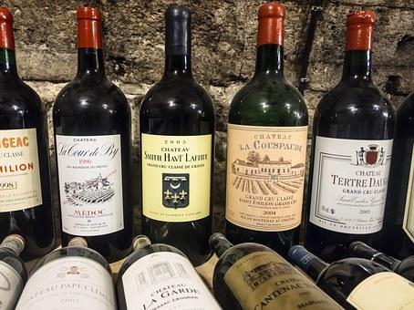品尝葡萄酒的方法之侍酒