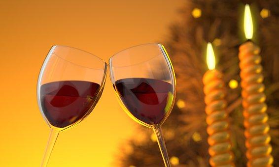 为什么葡萄酒辉具有抗衰老的功效作用呢?