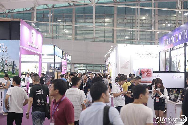 Interwine China 2019中国(广州)国际名酒展览会-秋季展