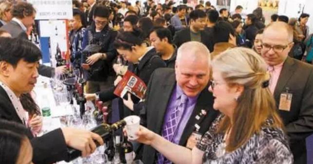 2019秋糖,爆卖10000平米的TaoWine天津康莱德酒店展里到底有什么?