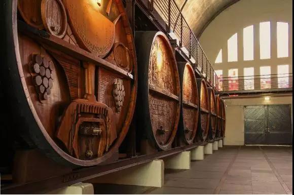 南非酒业先锋 KWV | 101年历史经典 见证南非葡萄酒发展