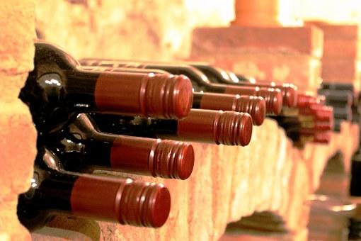 关于葡萄酒的保存湿度内容