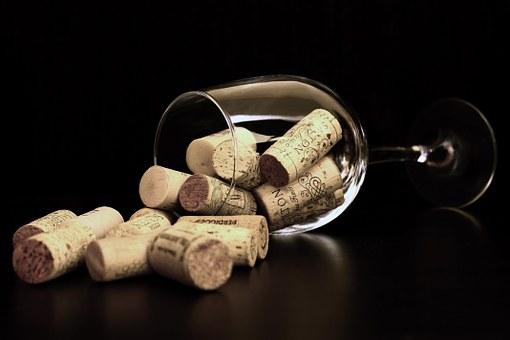 关于葡萄酒木塞的分类内容
