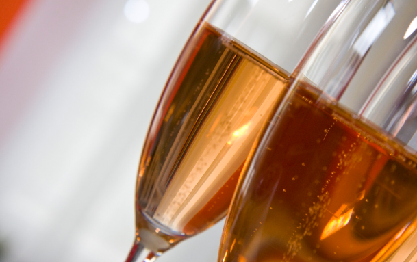 桃红葡萄酒口感若何?
