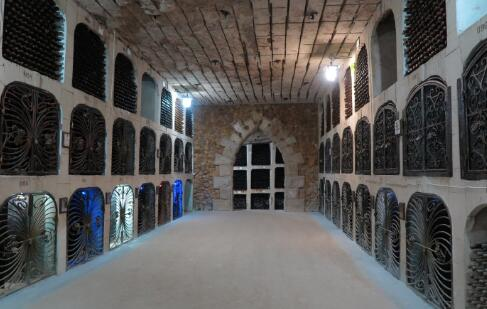 摩尔多瓦葡萄酒系列之二