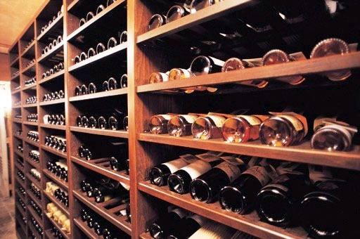 关于葡萄酒和橡木桶