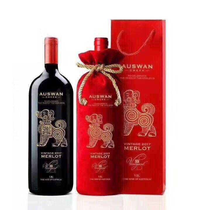 澳洲天鹅庄生肖大酒成为行业的典型性样本