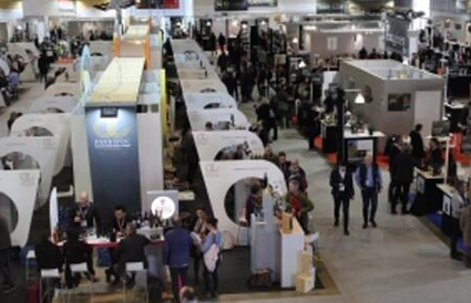 2020年法国巴黎葡萄酒展览会将在2月举办