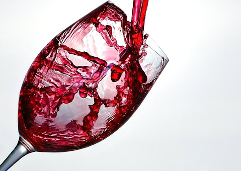 你是怎样来去看待葡萄酒中餐的天作之合呢?