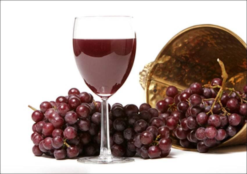 颜色识别葡萄酒酒龄你了解多少?
