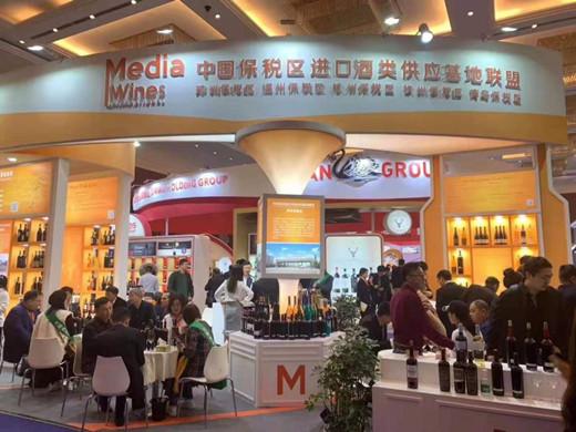 中国葡萄酒市场走向两极化趋势