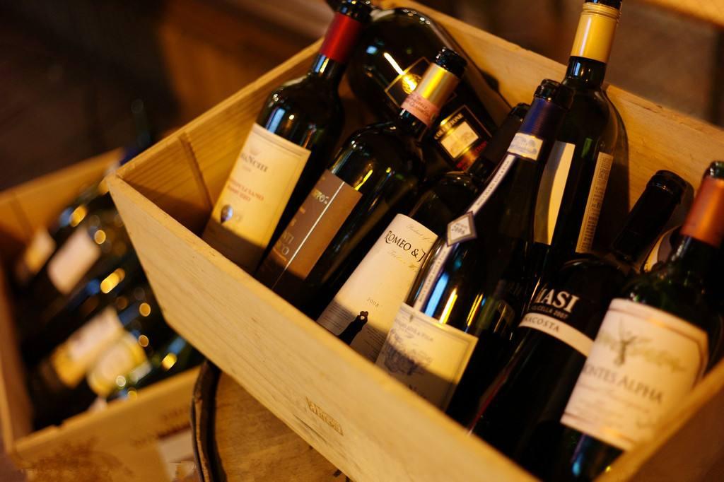 走进葡萄酒品味其风雅文化你知道多少?