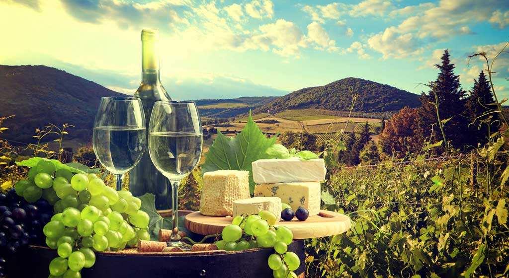 关于保管葡萄酒我们应该注意什么呢