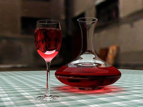 关于葡萄酒的闻酒大家了解多少?