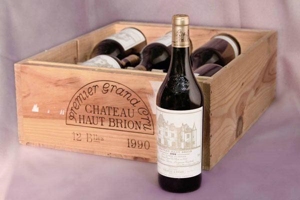 为什么说格拉夫是波尔多红葡萄酒的摇篮 看完你就知道了