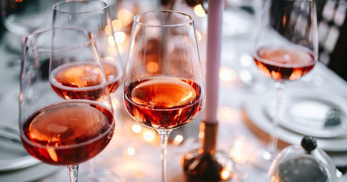 桃红葡萄酒是如何炼成的 你知道吗