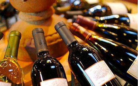 南充葡萄酒市场潜力巨大