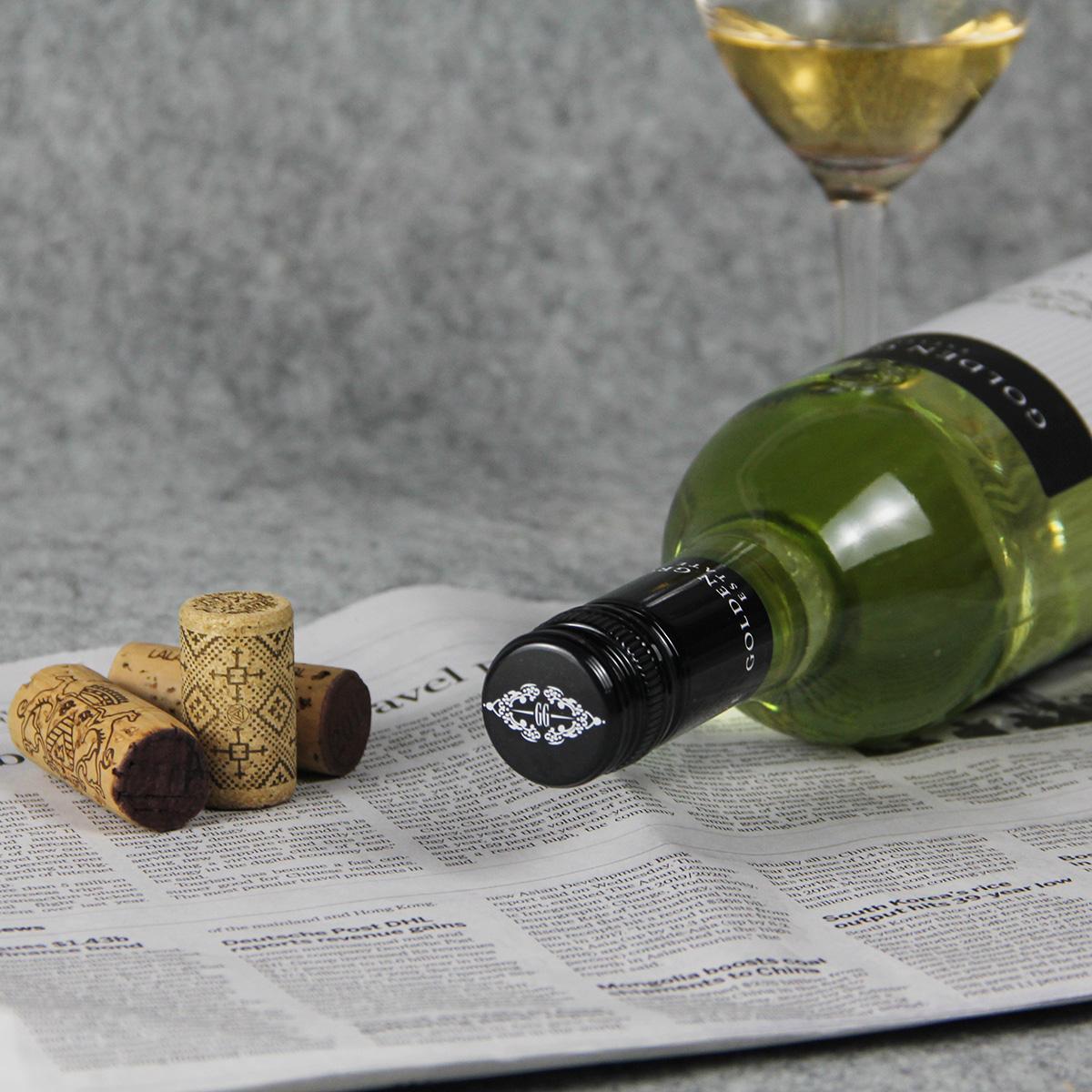 澳大利亚格兰纳特贝尔金林酒庄混酿穆斯卡迪安半甜白葡萄酒
