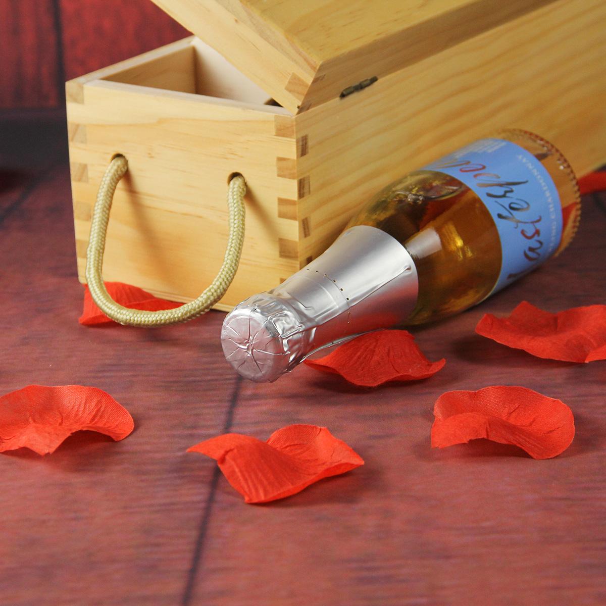 澳大利亚维多利亚安德鲁皮士酒庄皮士大师霞多丽小瓶起泡酒200mL