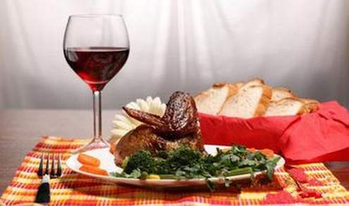 葡萄酒与巧克力搭配指南,给你不一样的味蕾体验