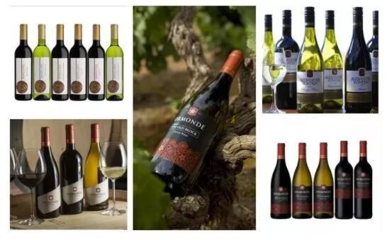 南非两大精品酒庄—奥曼迪&沙朗博格