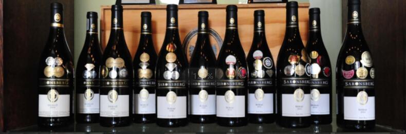 沙朗博格酒庄代理|沙朗博格酒庄骄傲地成为南非最好的酒庄之一