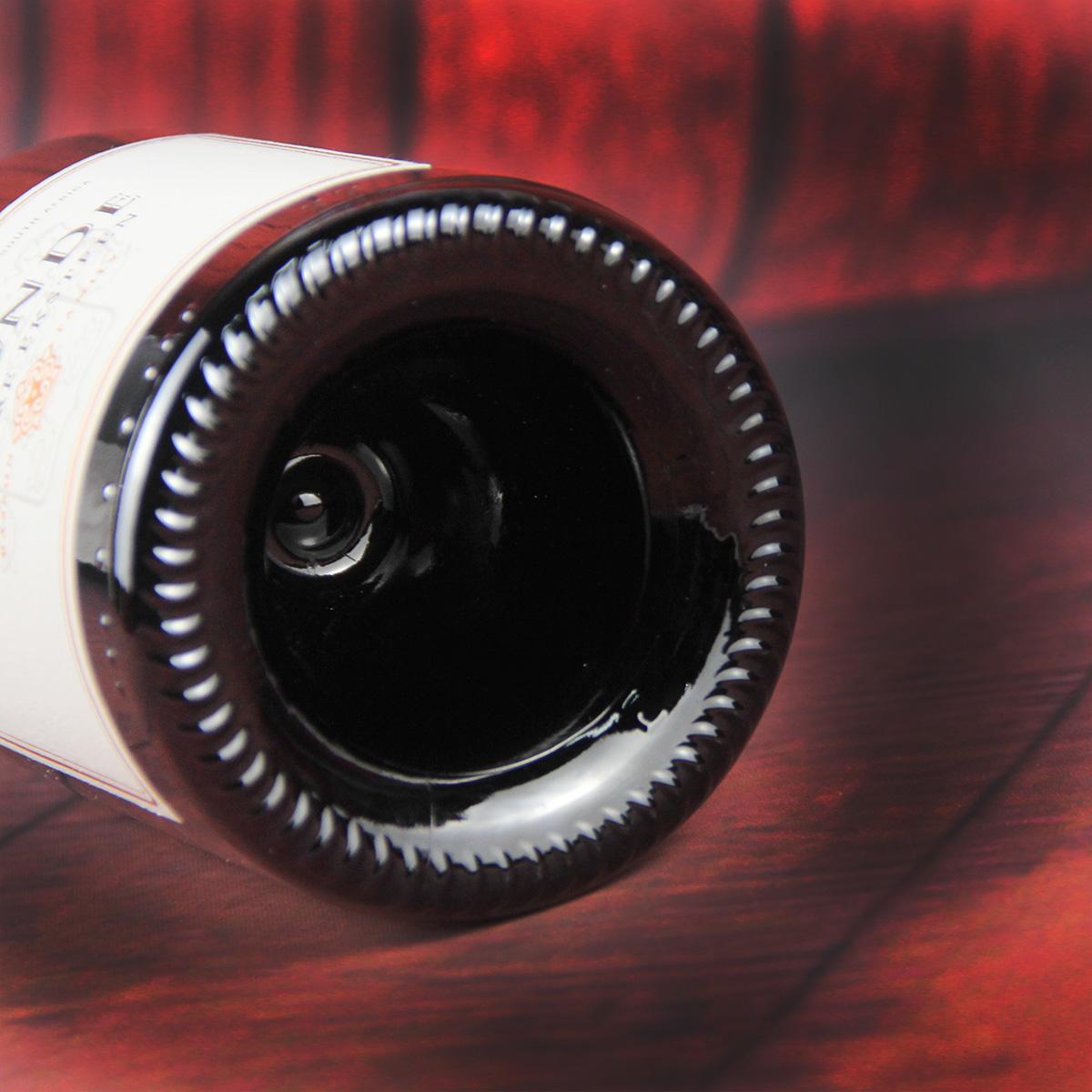 南非西开普奥曼迪酒庄设拉子歌海娜干红葡萄酒