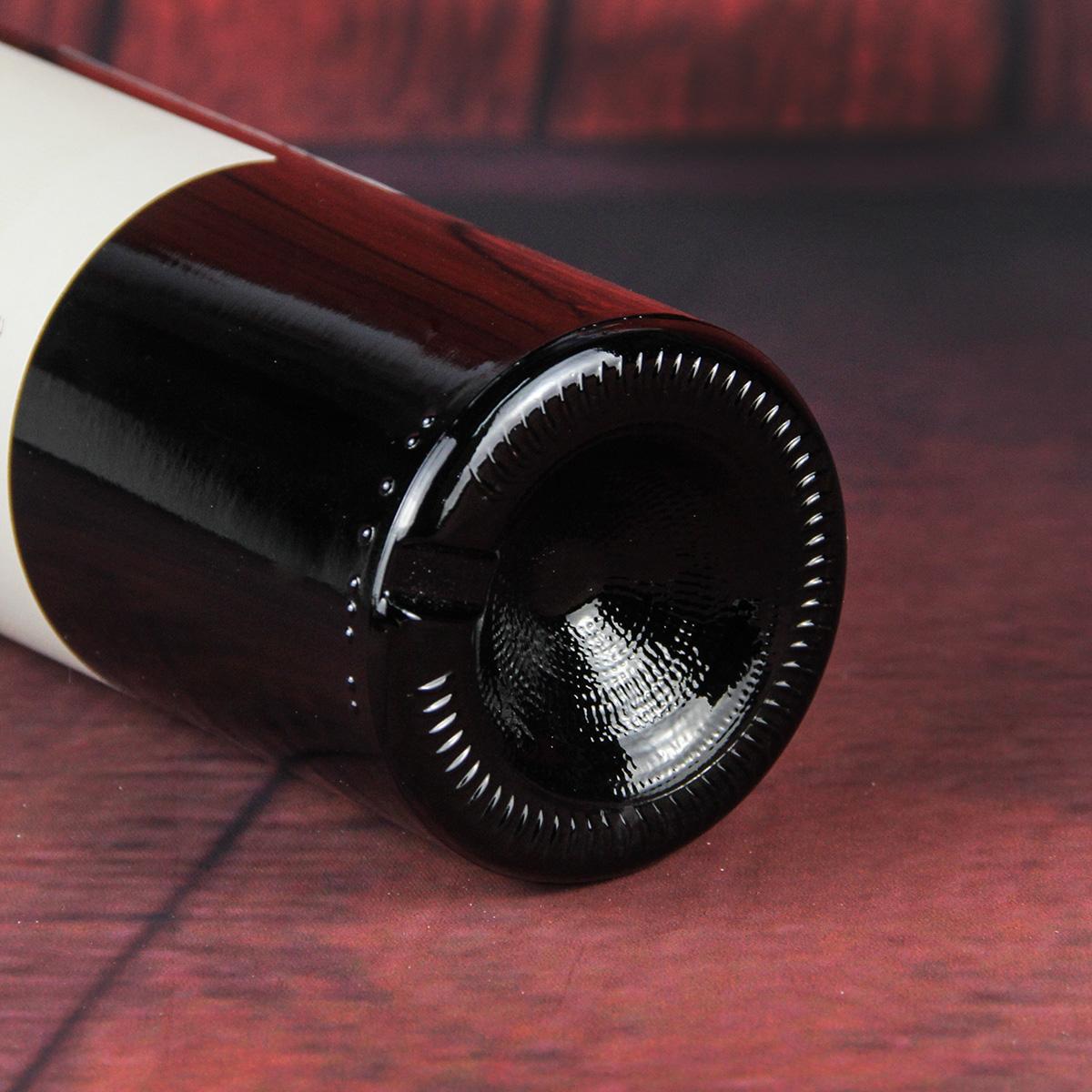 南非西开普奥曼迪酒庄马尔贝克巴森干红葡萄酒