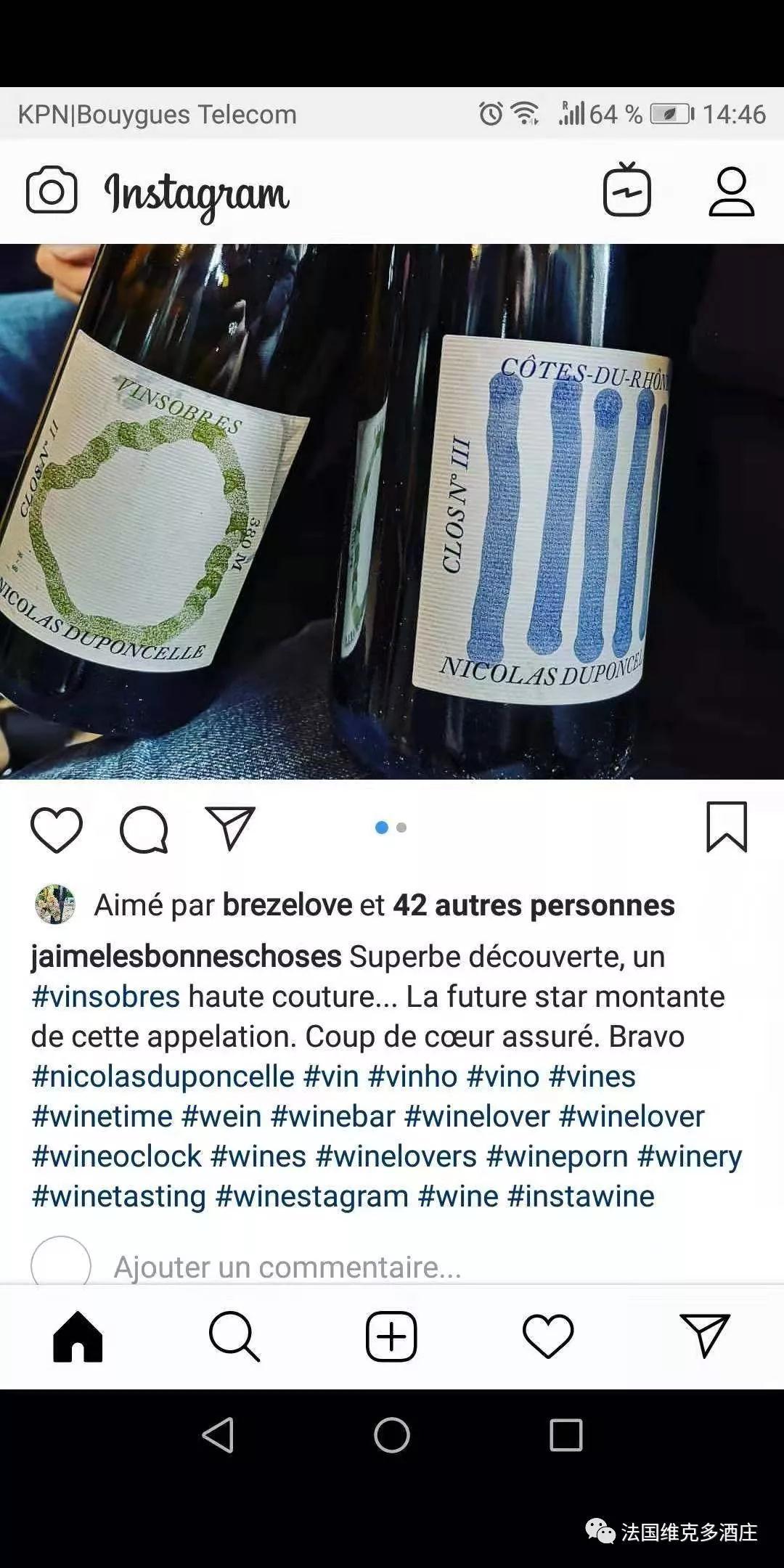 法国维克多酒庄——接下来,请容我正经的介绍一下自己!