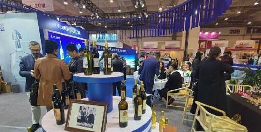 青岛将成为东北亚最大的葡萄酒交易中心