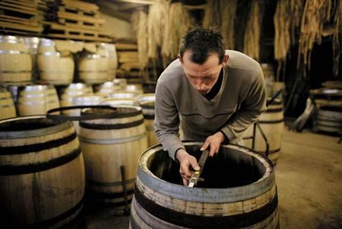 葡萄酒的分类有哪些呢?