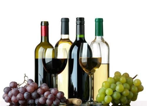 """葡萄酒也有""""高、矮、胖、瘦"""",葡萄酒怎么分类的呢"""