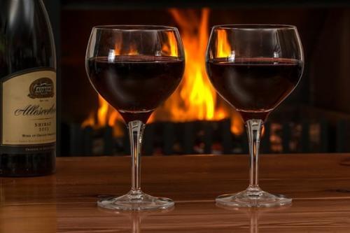 单宁细腻的阳光古堡干红葡萄酒味道如何