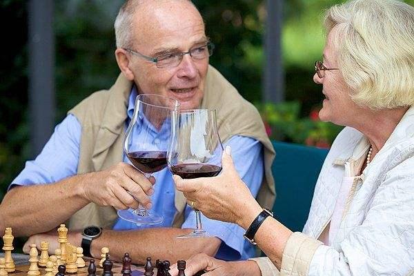 寻找葡萄酒中的巧克力气息我们知道哪些呢?
