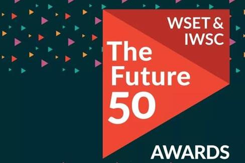 """WSET公布""""未来50强""""获奖名单"""