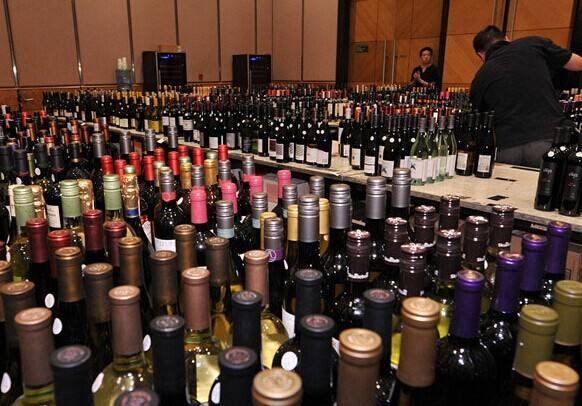 30岁以上消费者是辽宁北镇的葡萄酒市场消费主力