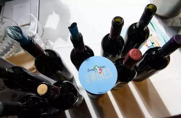 意大利葡萄酒在澳洲市场十分受欢迎