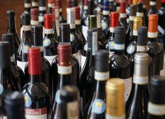 意大利葡萄酒2019年出口总额有望达到63亿欧元