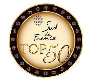 2019年法国南部TOP50葡萄酒评选大赛将在上海举办