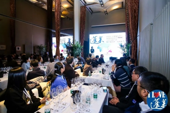 """2019蓬莱产区""""海岸葡萄酒""""新酒节来了!产区终端亲密互动消费者"""