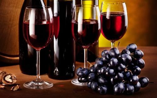 薯条与葡萄酒怎么搭配好吃,别流口水