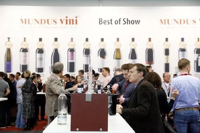MUNDUS VINI 确认参展ProWine China 2019