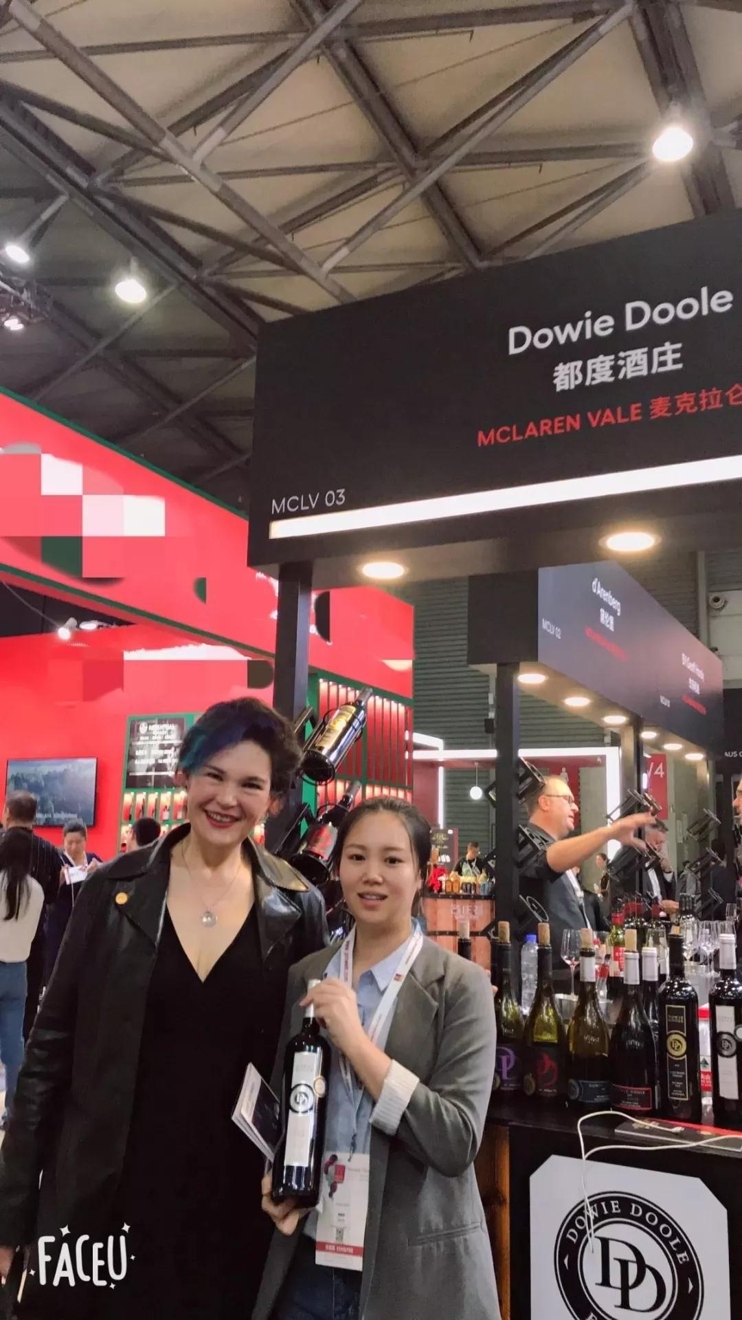 都度酒庄|2019澳大利亚都度酒庄· 中国大事纪