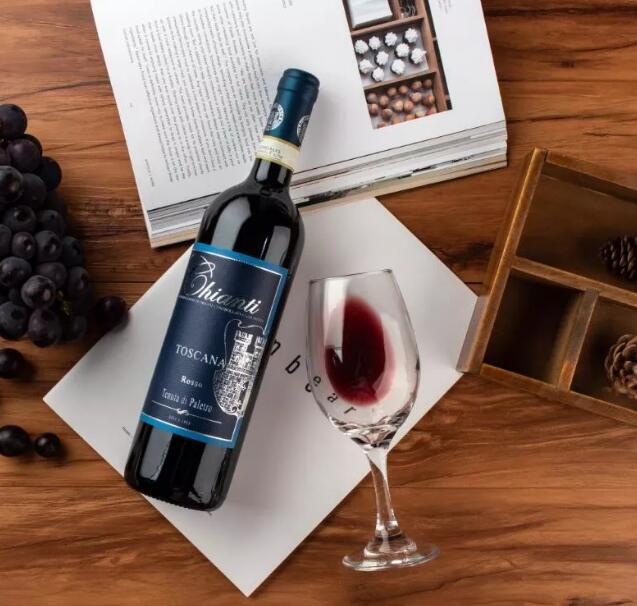 2019年销量第一的基安蒂,年年卖断货的超高性价比好酒