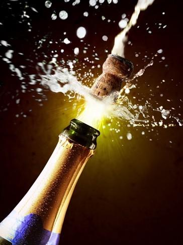 有哪些NBA 头筹球队用香槟来庆功?