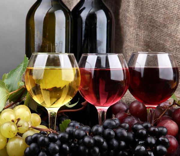 世界果酒的发展历史你知多少?