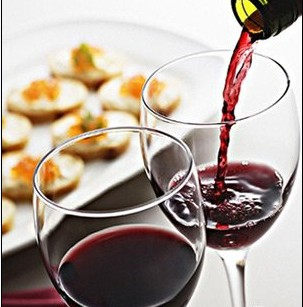 酸咸苦辣爱情食物应该如何选择红酒搭配