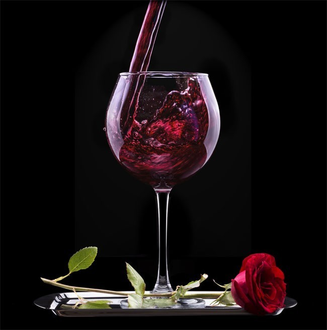 什么杯子适合喝红酒呢?